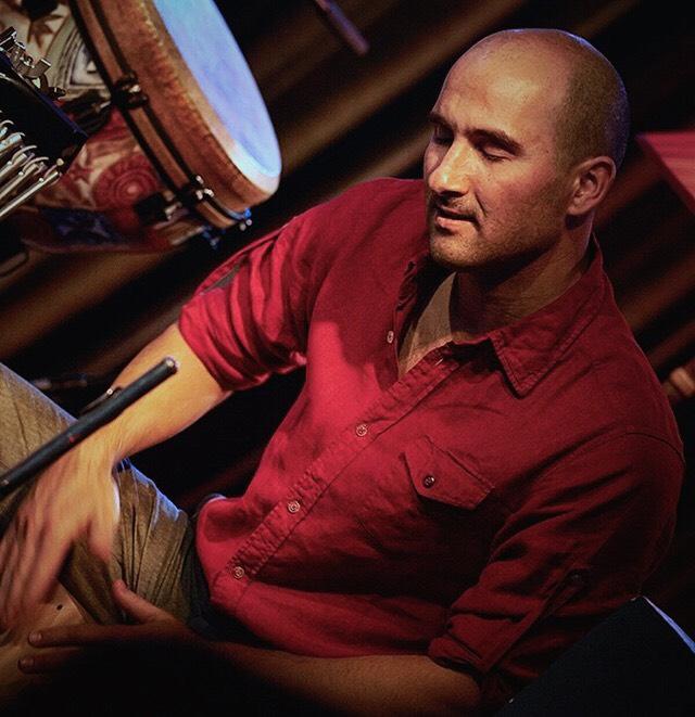 Isaac Peña González