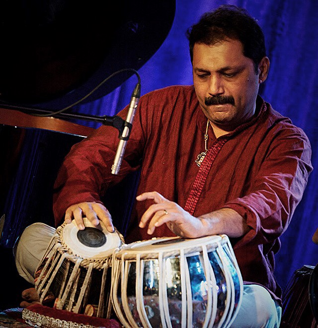 Sandesh Popatkar
